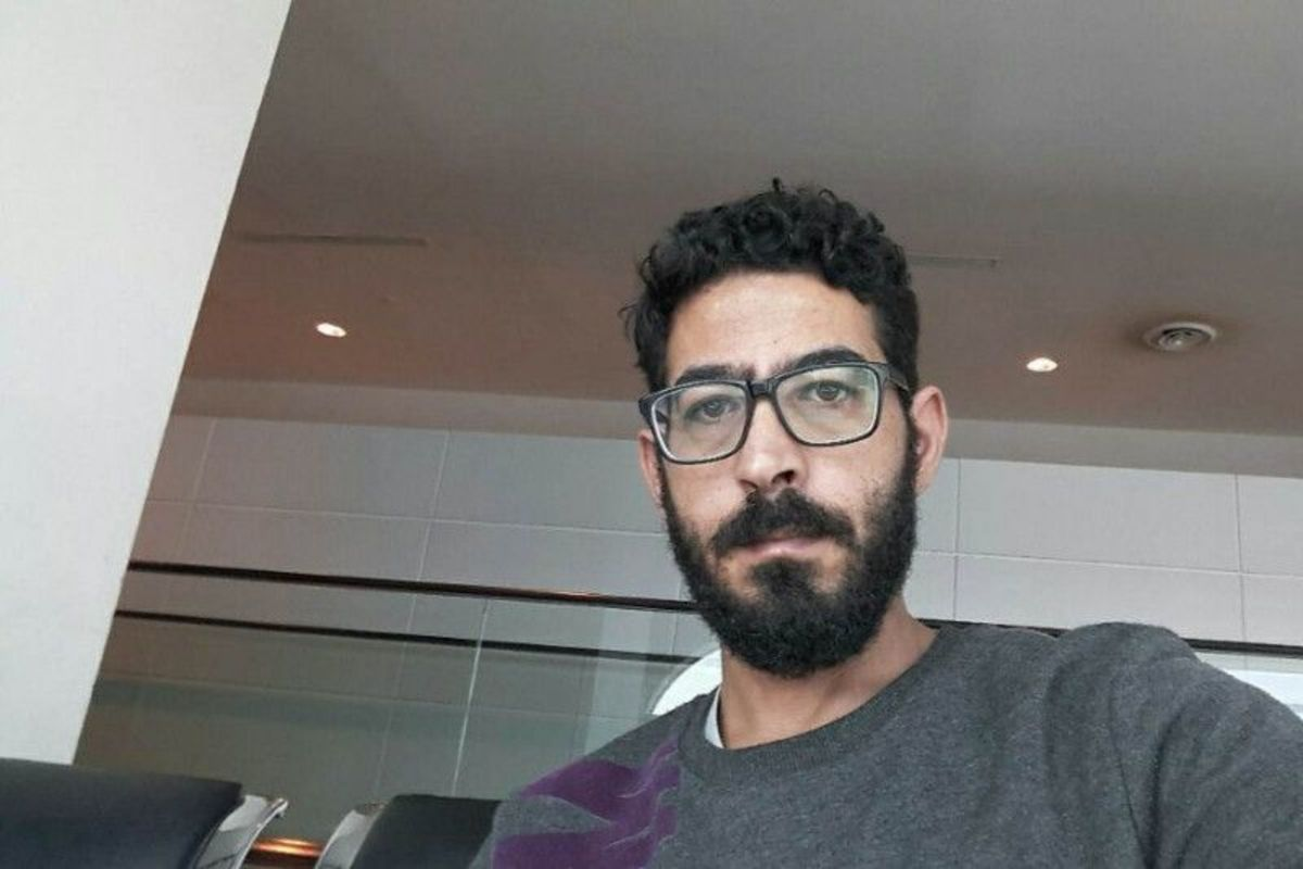 Hassan Al Kontar.
