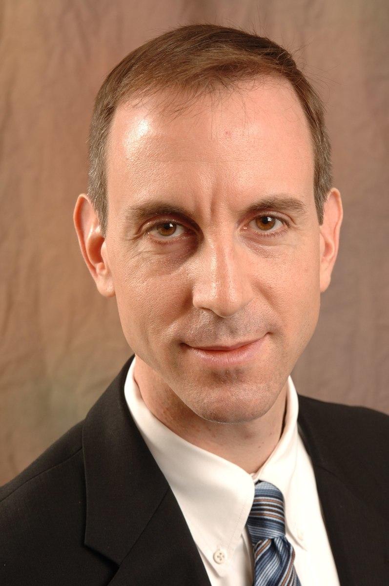 Eric Posner.