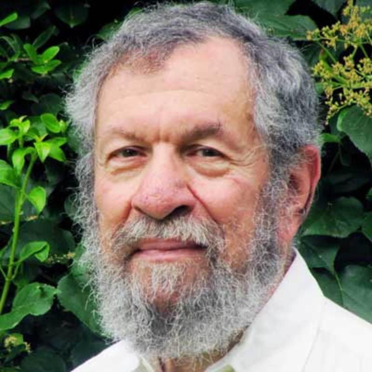 Alan Mallach.
