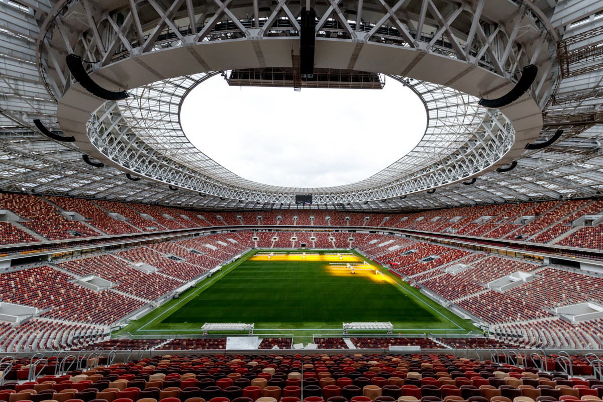 Is There Any Real Economic Benefit to Hosting a World Cup?