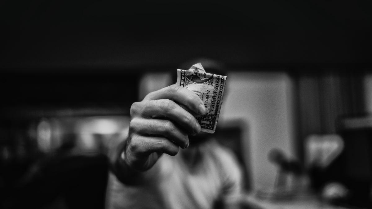money inequality
