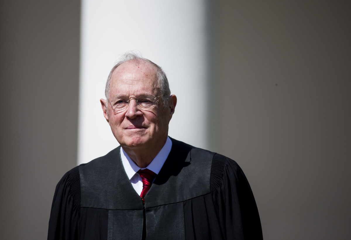 a constitutional law expert breaks down justice kennedy s retirement