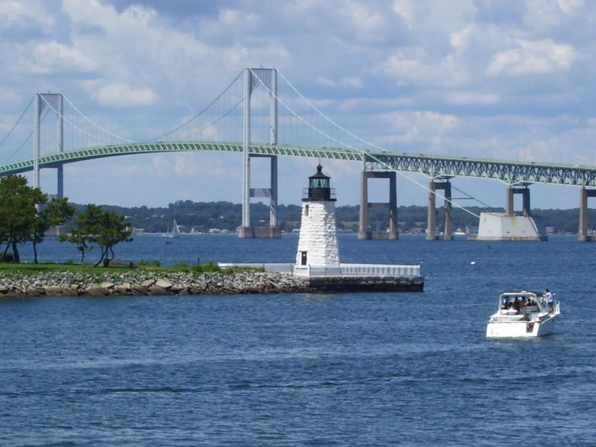 Rhode Island Date Became A State