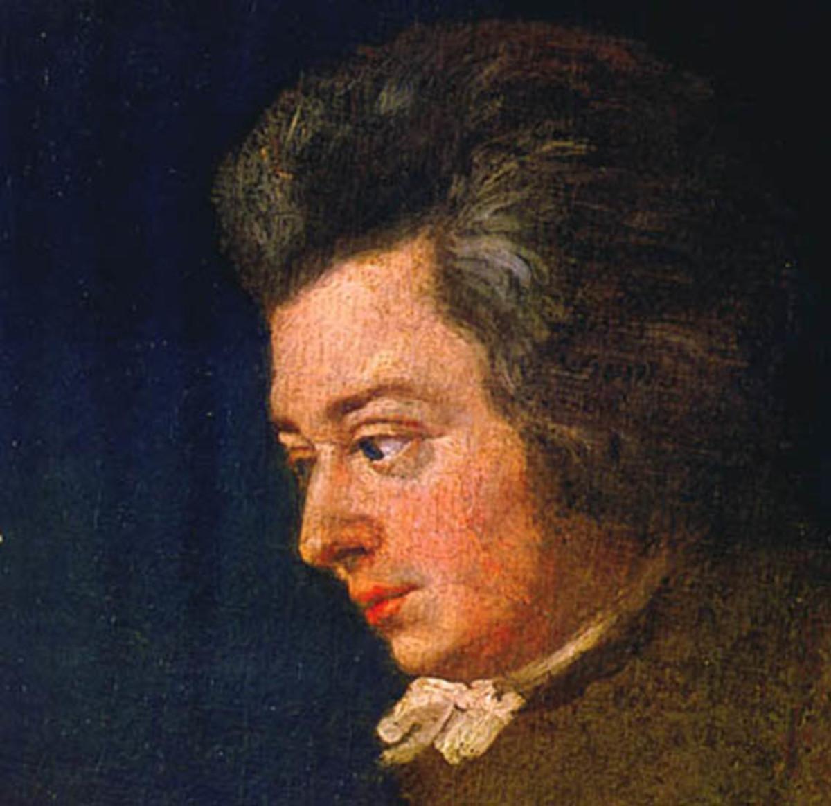 For Epileptics, Mozart May Be Medicinal