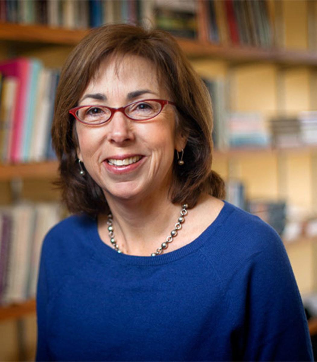 Suzanne Mettler.