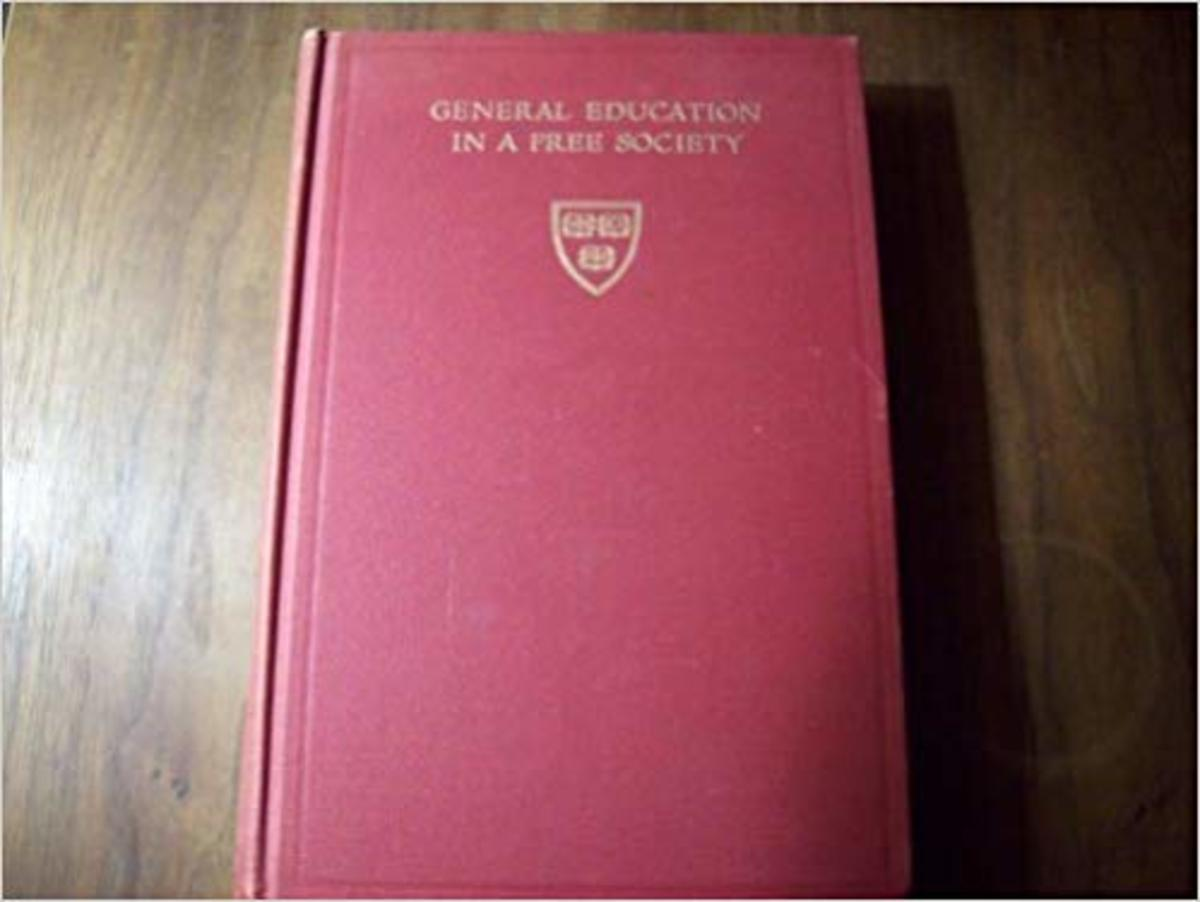 A copy of the Red Book.