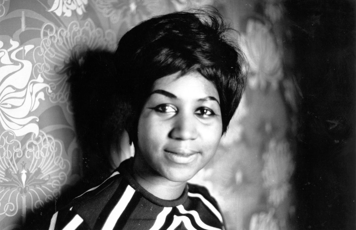 Aretha Franklin Wasn't Just the Queen Of Soul—She Was Also