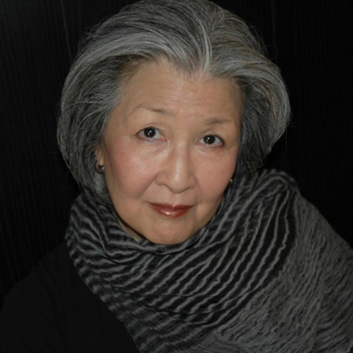 Barbara Takei.