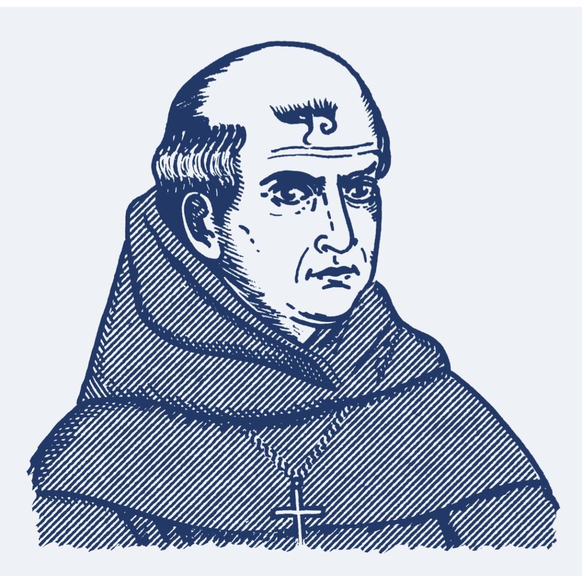 Junípero Serra.