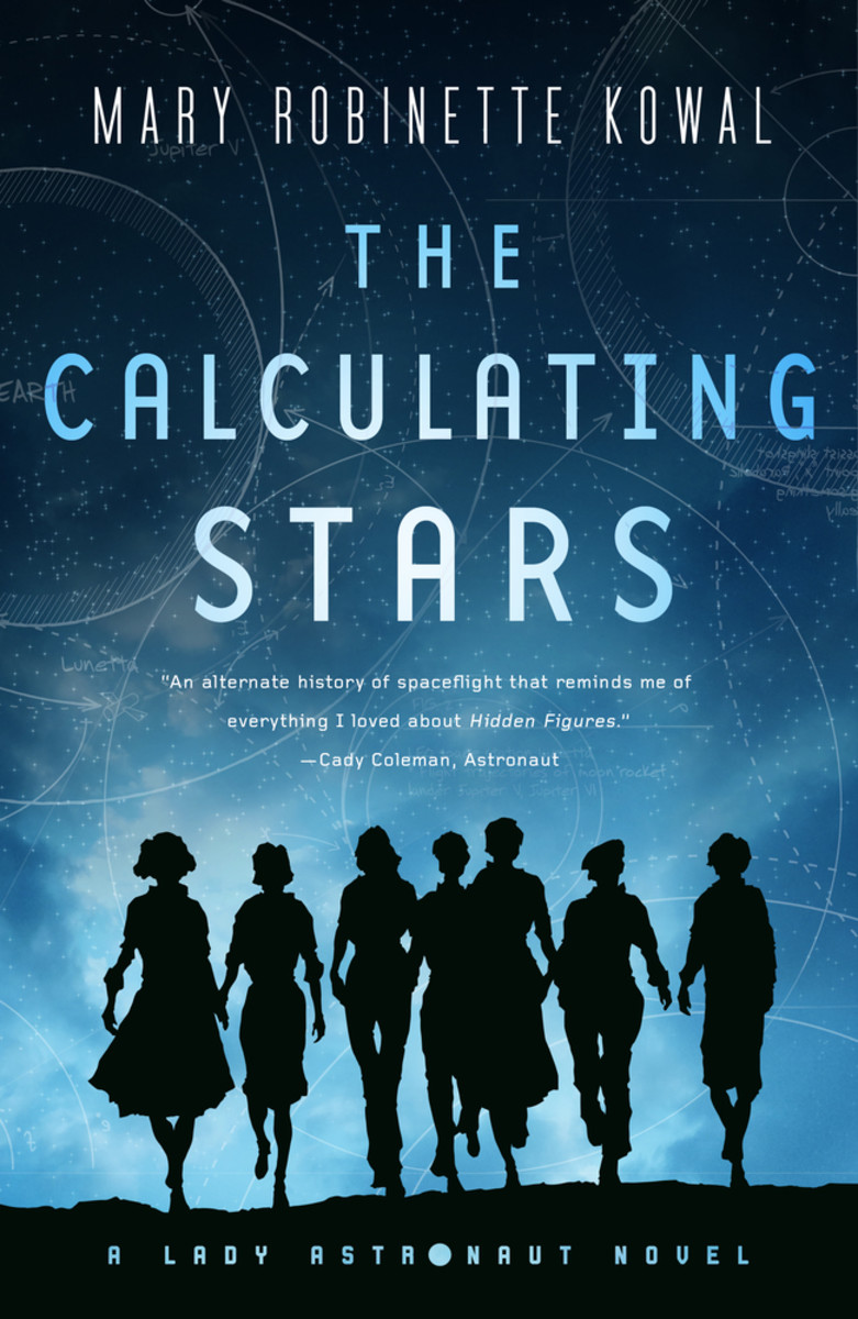The Calculating Stars.