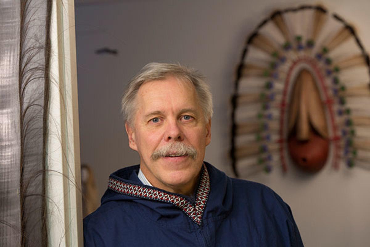 Herb Schroeder.