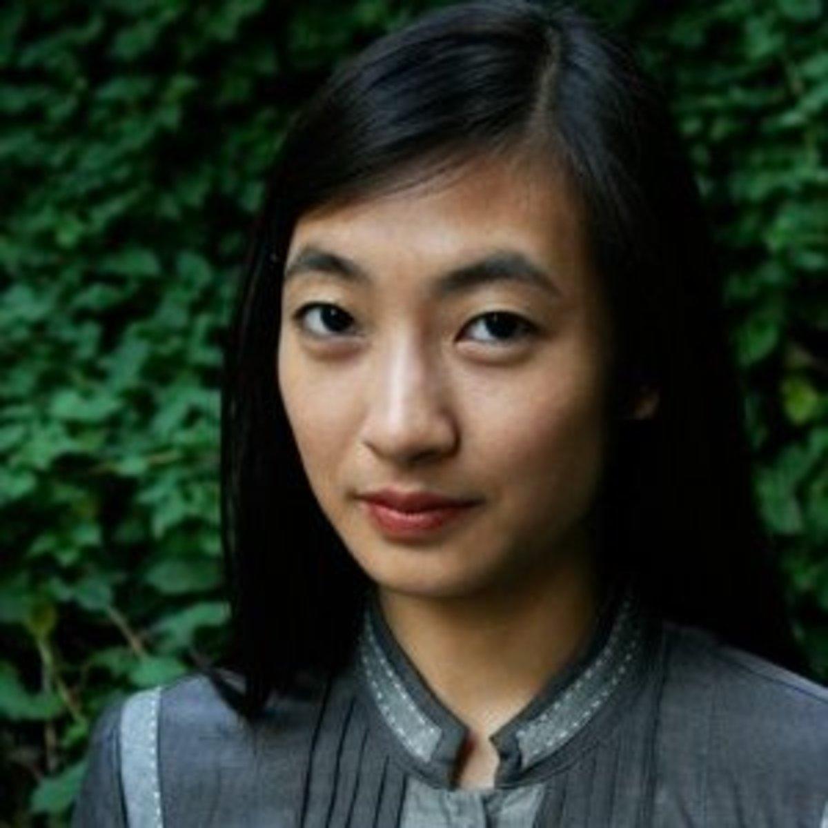 Mona Zhang.