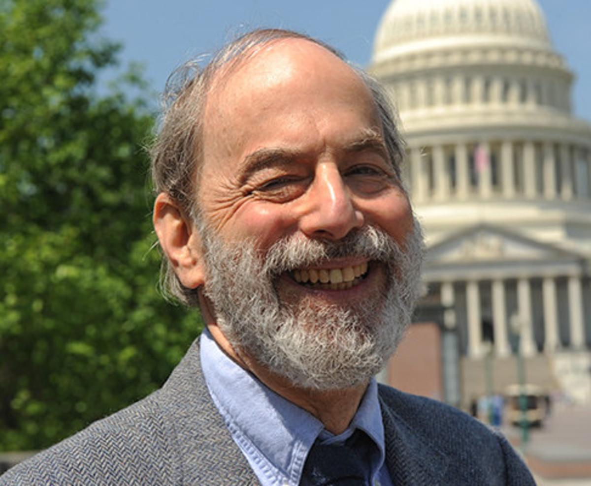 James Rosenbaum.