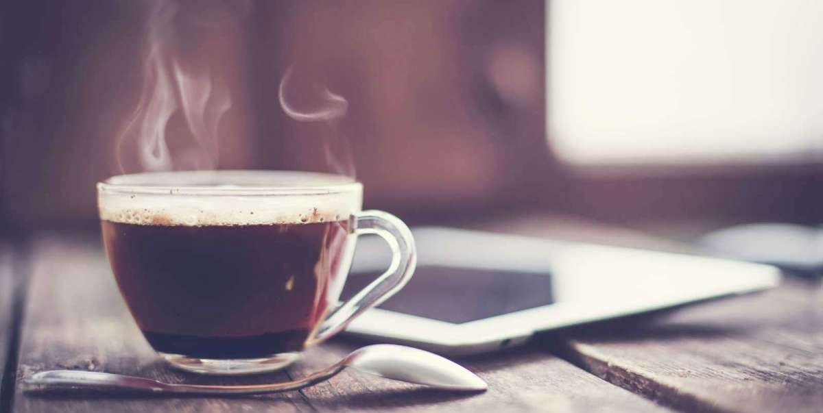 Cofee Spoon