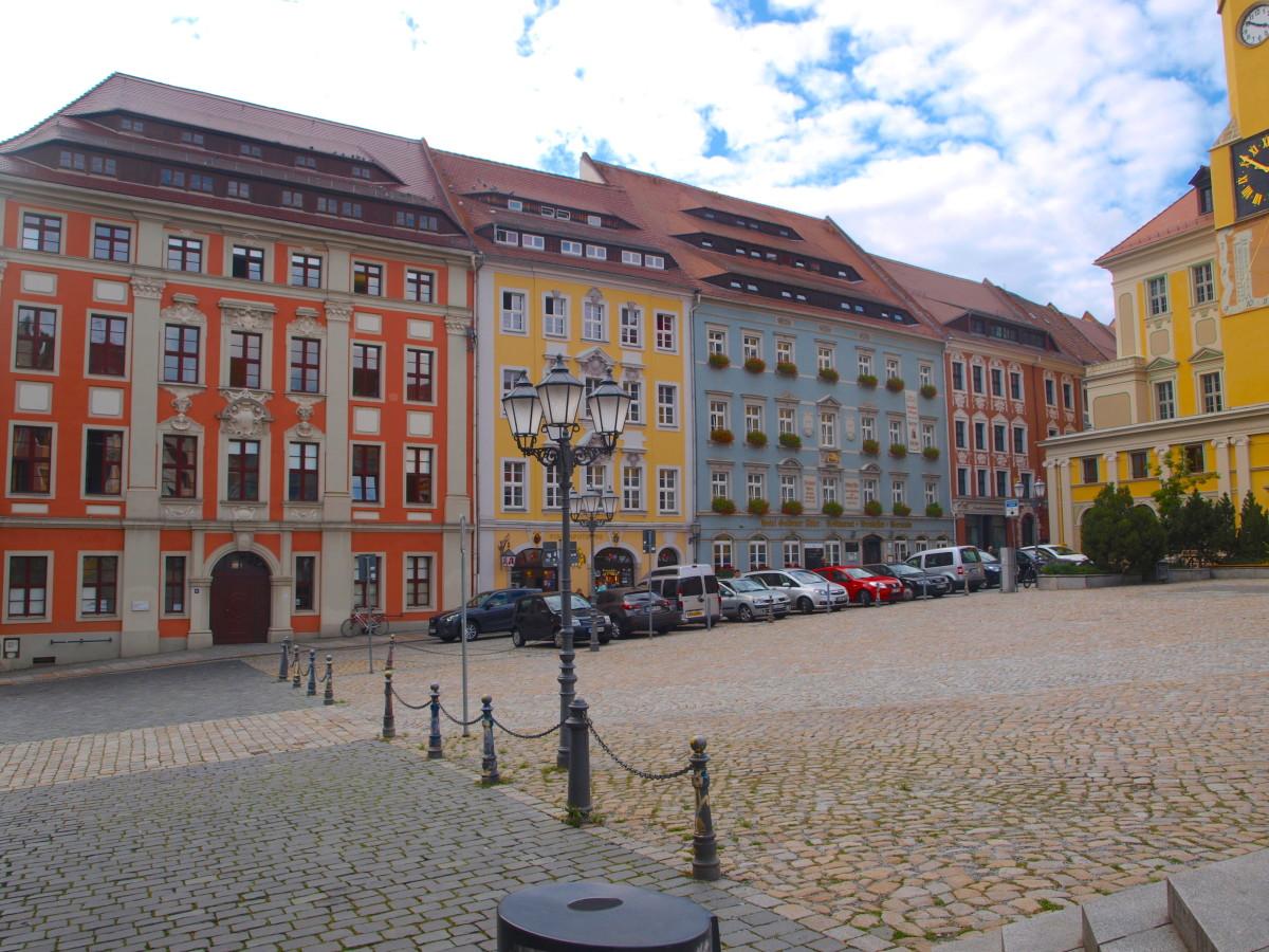 Bautzen, Germany.