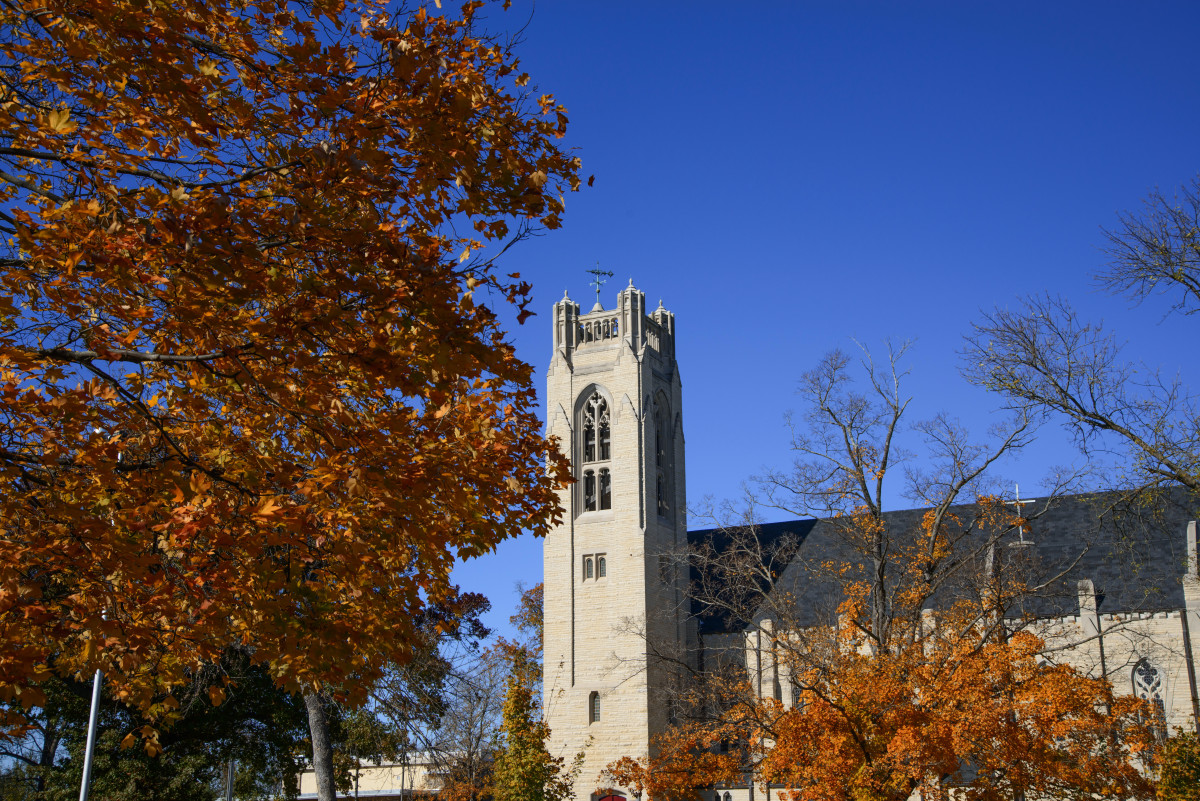 The College of the Ozarks.