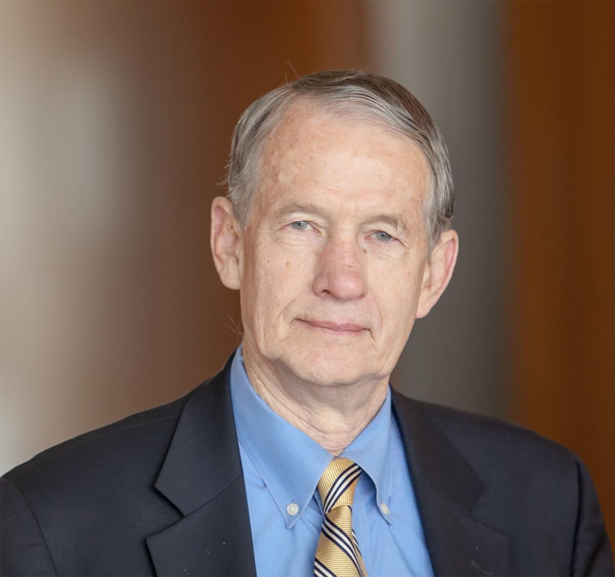 Gary Hufbauer.