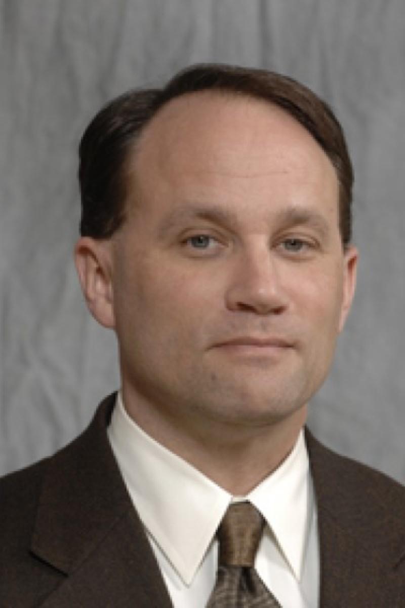 Matt Joeckel.