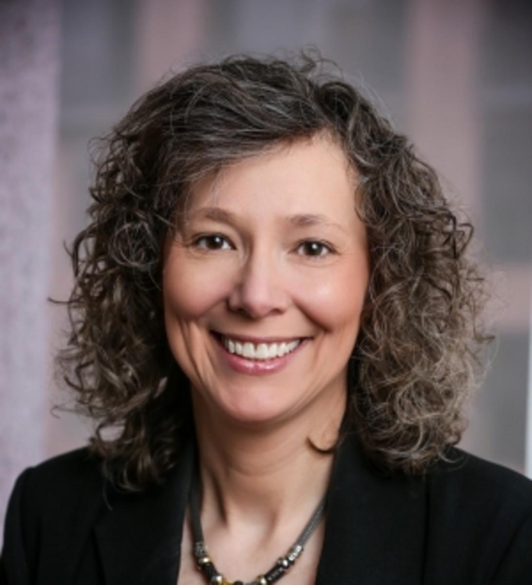Linda J. Blumberg.