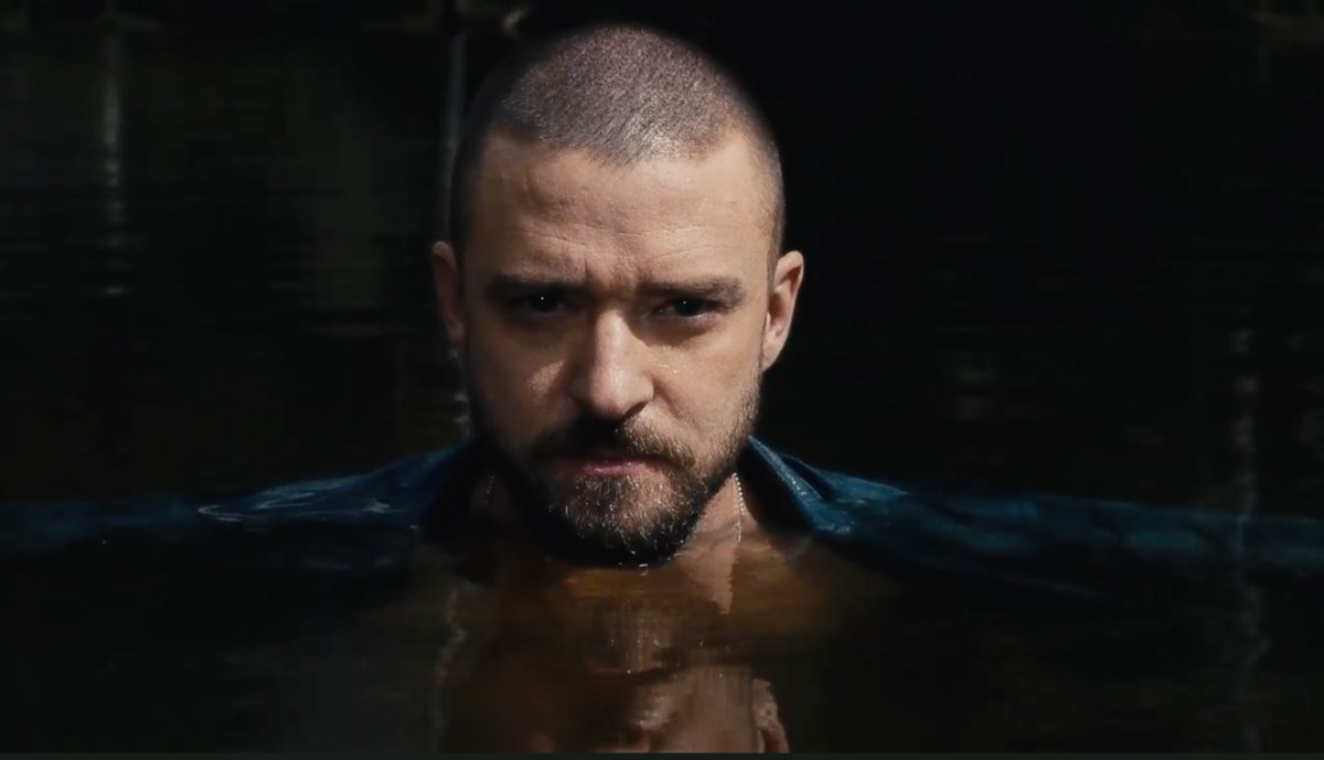 Justin Timberlake and His White Fantasies in  Man of the Woods ... 602eea552