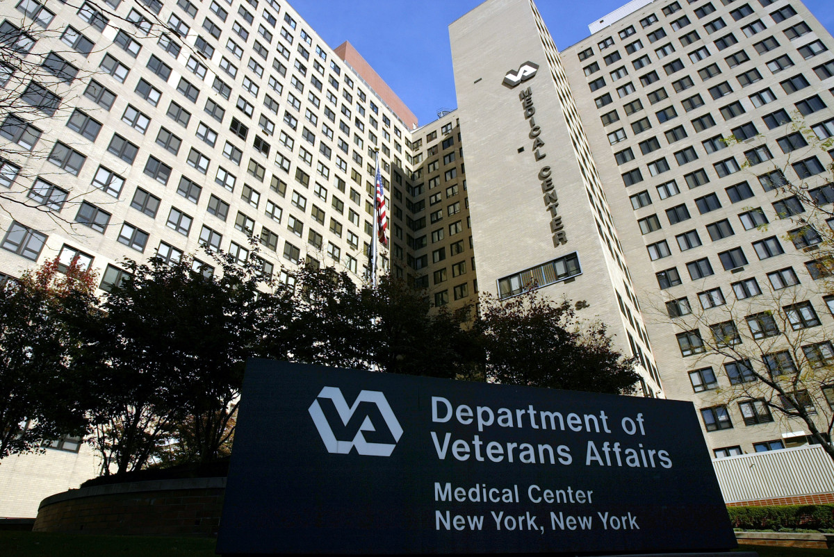 The VA Is Prescribing Fewer Opioids—but Not for the Reason You Think