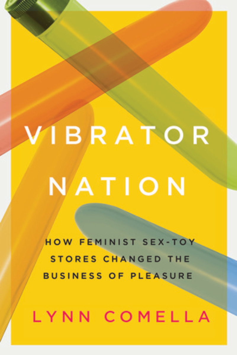 Vibrator Nation: How Feminist Sex-Toy Stores Changed the Business of Pleasure.