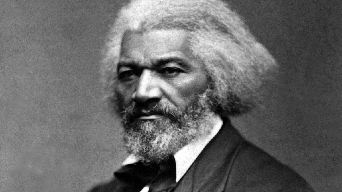 Image result for Frederick Douglass DONALD TRUMP QUOTE