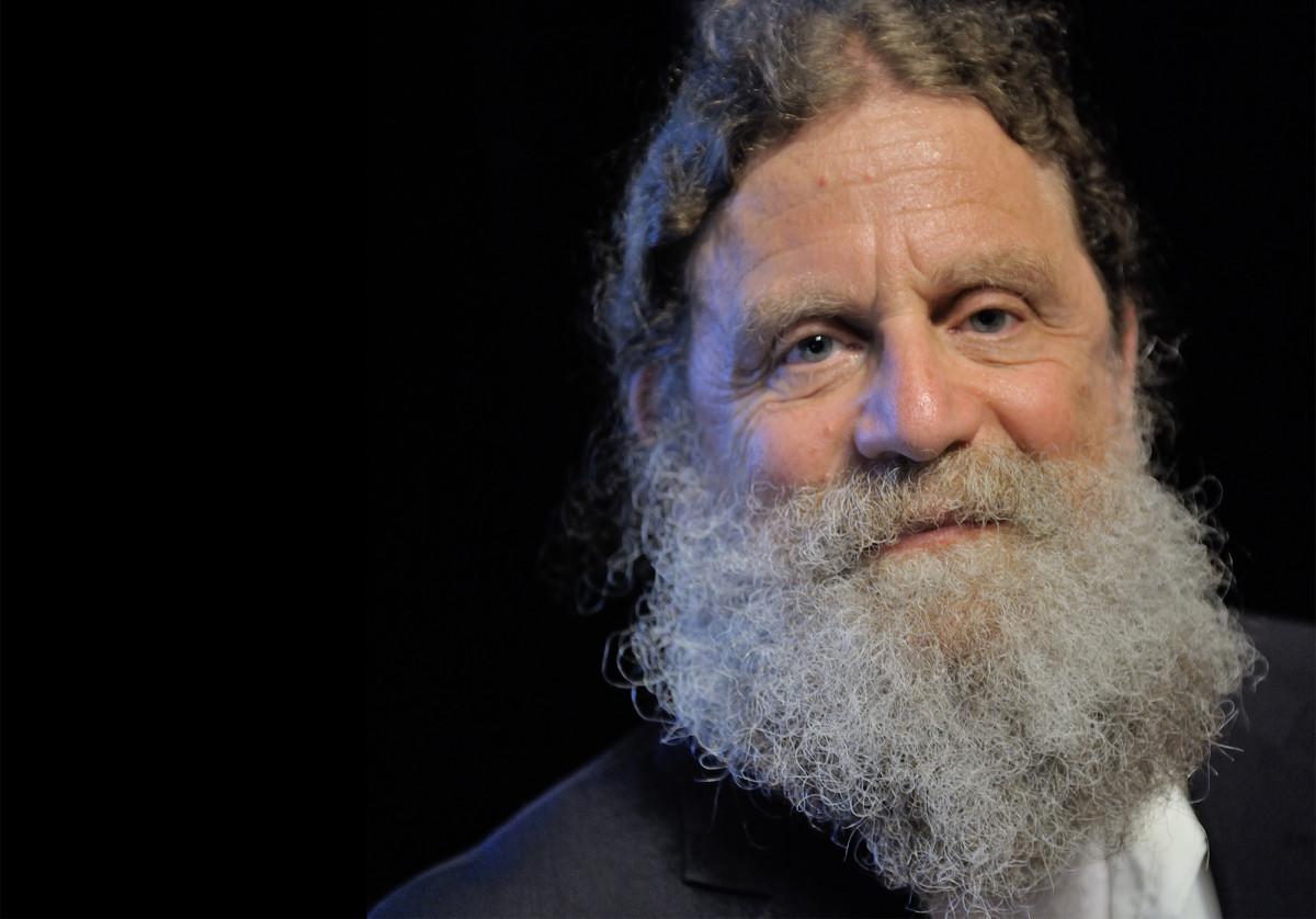 Robert Sapolsky.