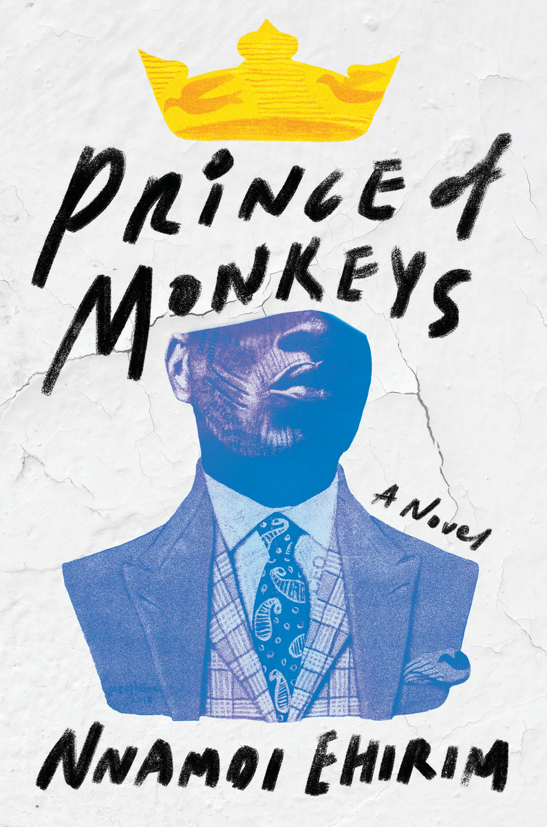 Prince of Monkeys.