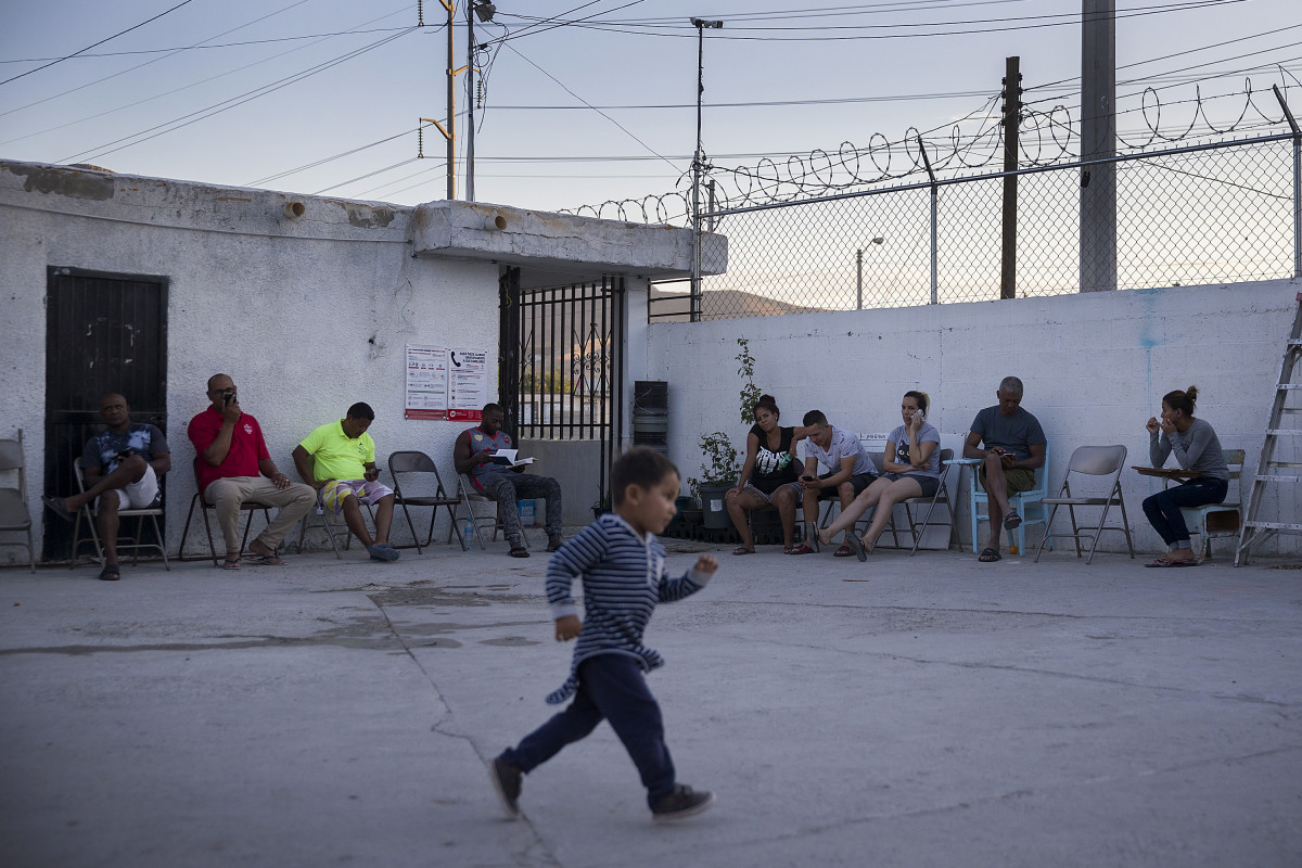 The Trump Administration Is Hiding How It Decides Asylum