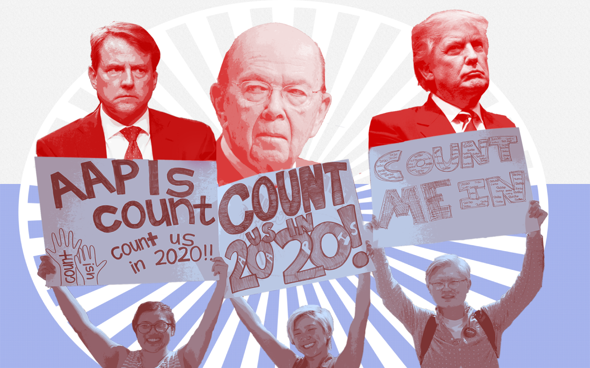 On Wednesday, June 12th, 2019, President Donald Trump invoked executive privilege in the fight over the census citizenship question. On the same day, a House Committee voted to hold Attorney General William Barr and Secretary of Commerce Wilbur Ross in contempt of Congress.