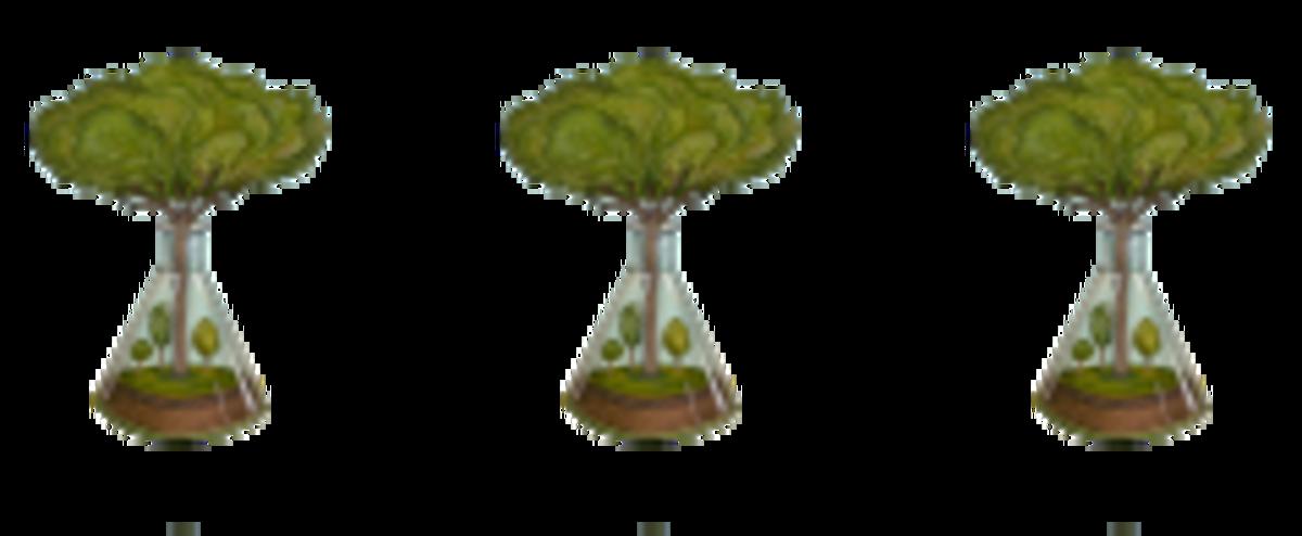 Asset 2GE Trees