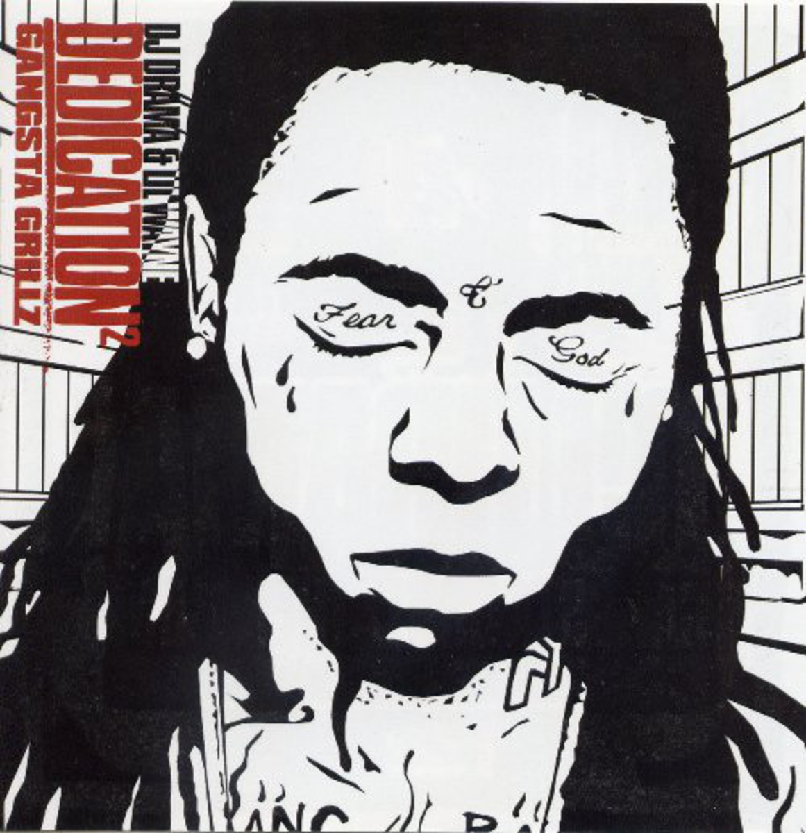 Lil Wayne's 2006 mixtape, Dedication 2.