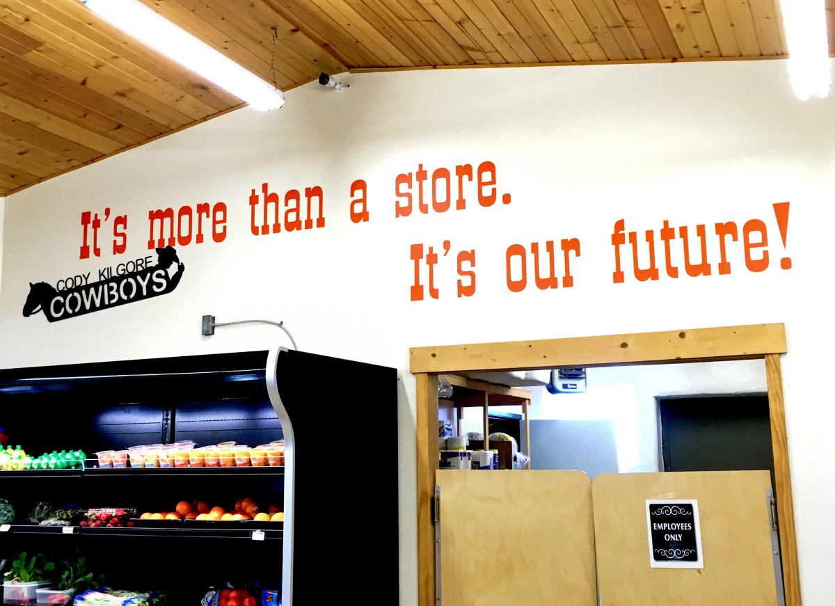 Cody-Kilgore Store