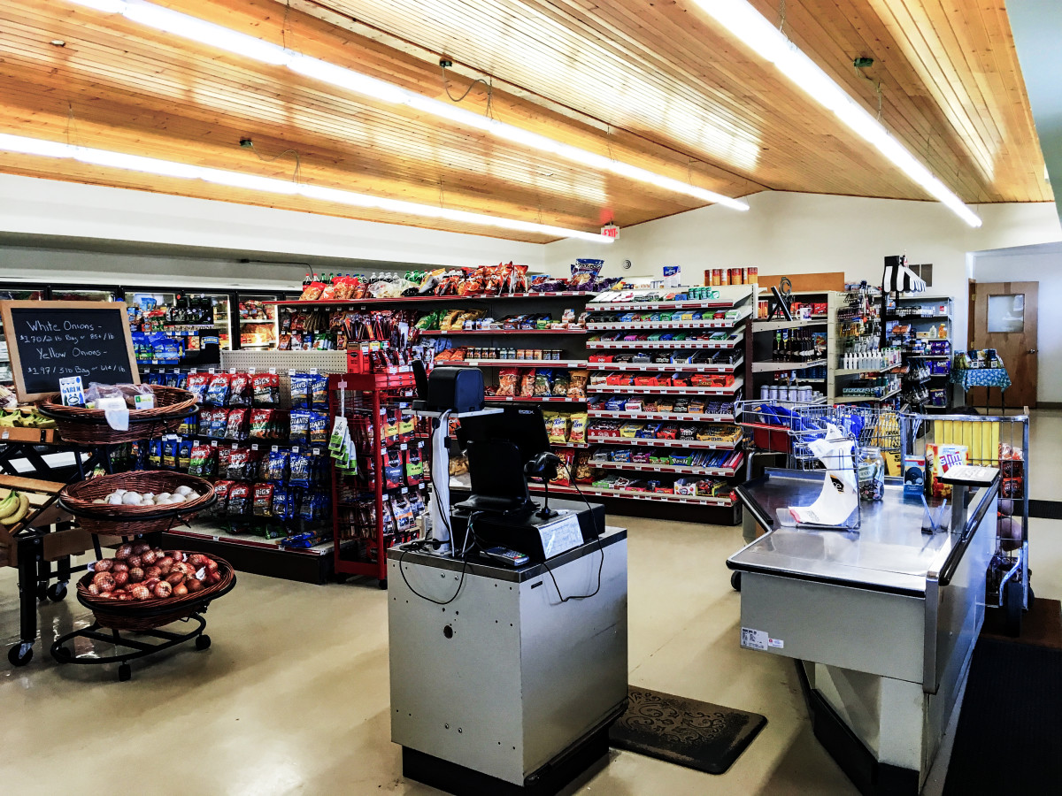 Kilgore Store 2