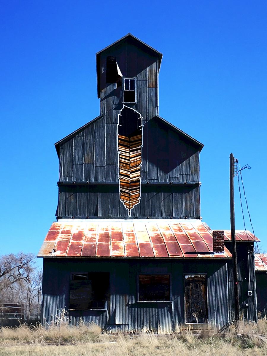 Barn (Vaughan)