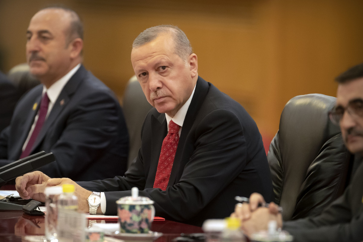 Elections in Turkey Signal an End to the Presidential Party's Influence -  Pacific Standard