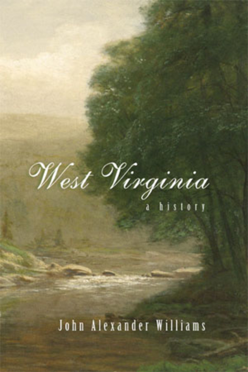 West Virginia: A History.