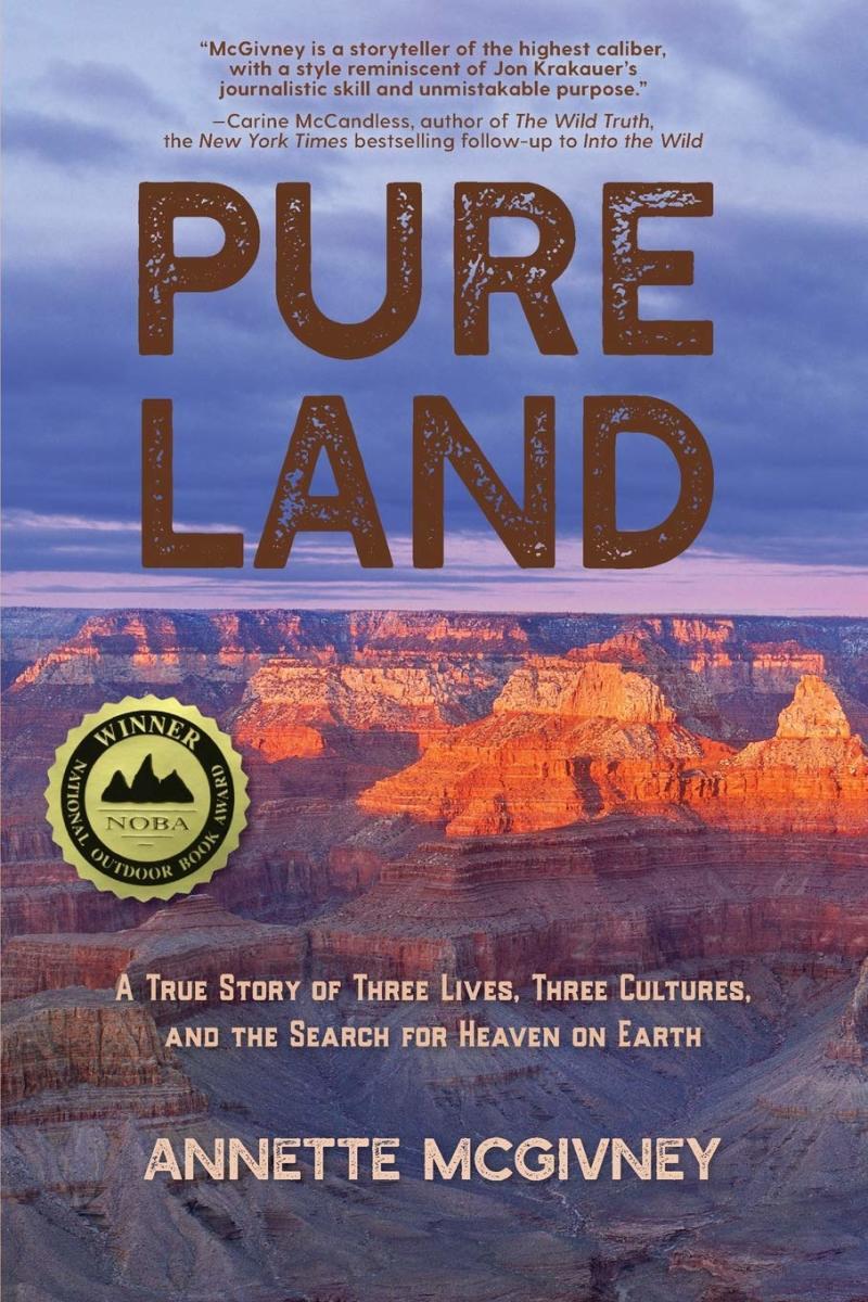 Pure Land.