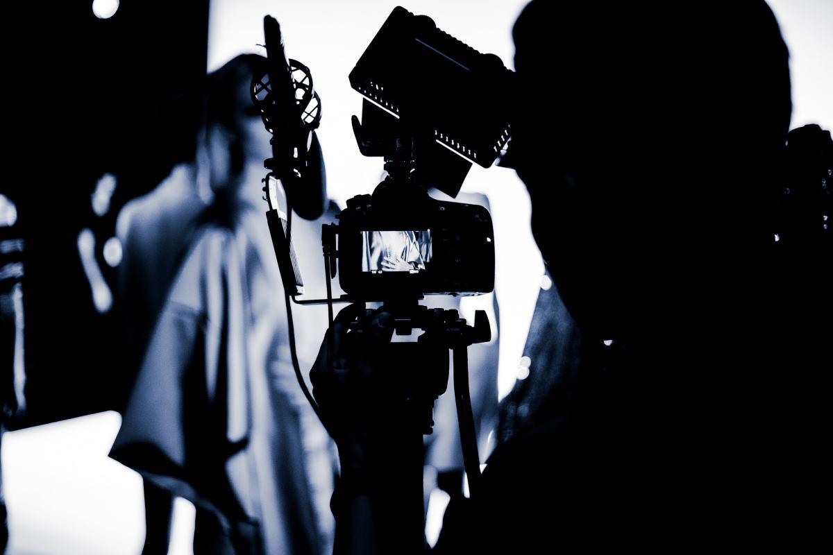 documentary film interview