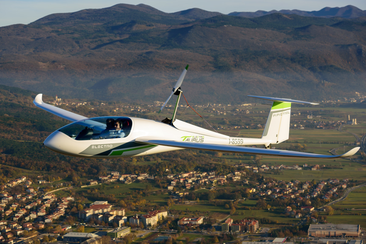 At COP24, Electric Aviation Is Poised for a Revolution—and