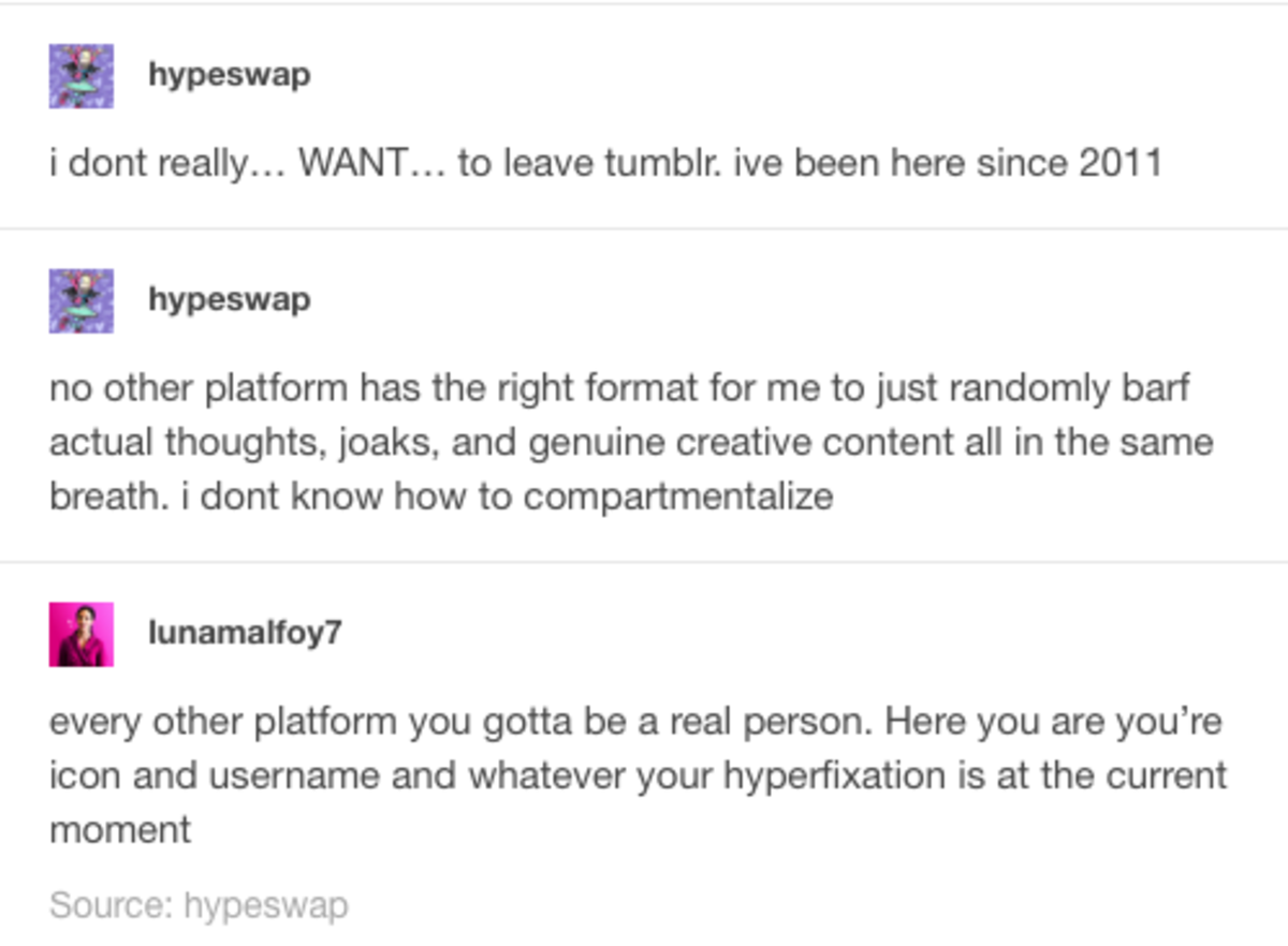How to find lesbians on tumblr