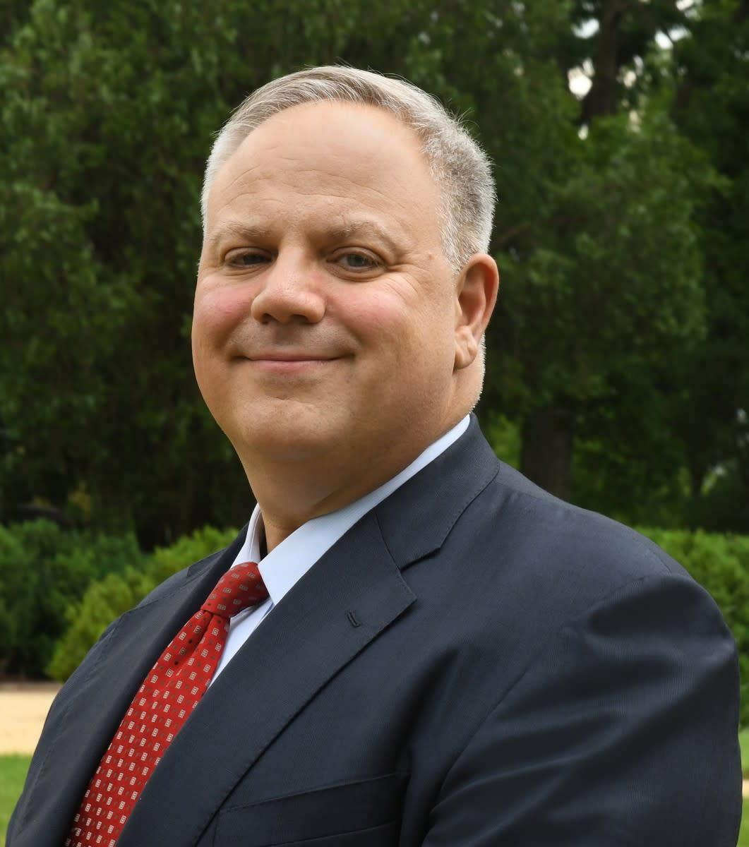 Doi Secretary To Replace Ryan Zinke