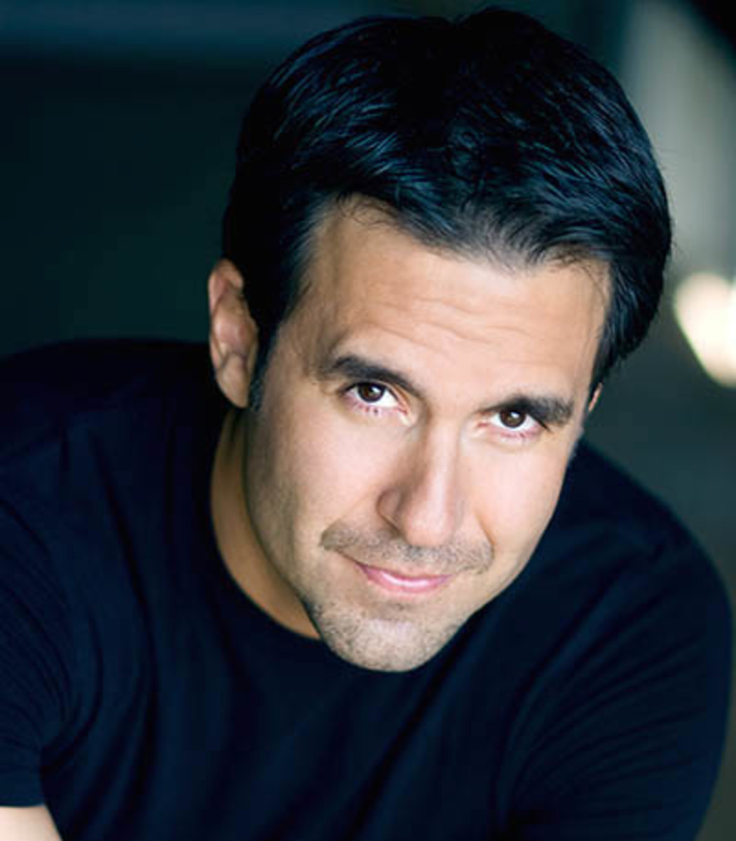 Hector Garcia.