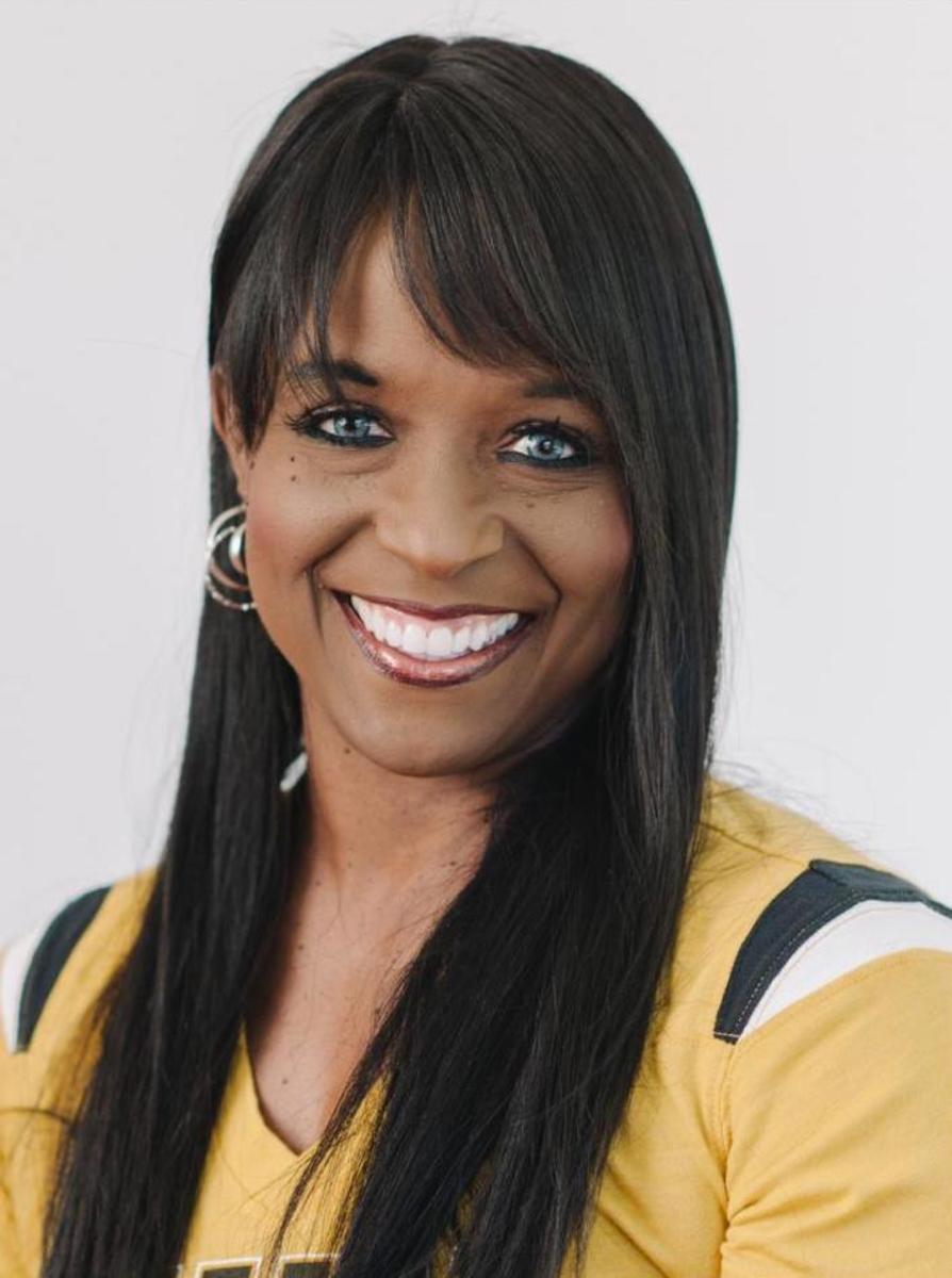 Cynthia Frisby.