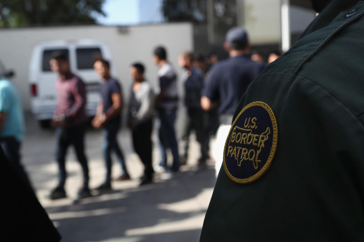 Can Democrats Decriminalize Unauthorized Immigration? - Pacific Standard