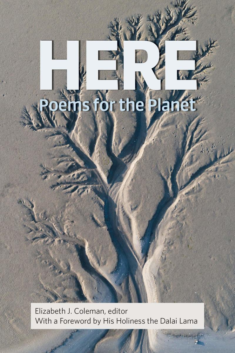 Here: Poems for the Planet.